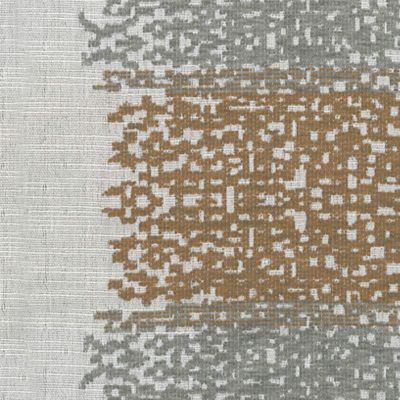 Fabric Swatch:  COZY PIXELS OATMEAL